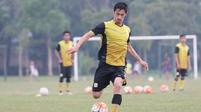 Hasil PSS Sleman vs Barito Putera Skor Sementara 1-1, Liga 1 2019 Hari ini, Live Vidio.com & UseeTV