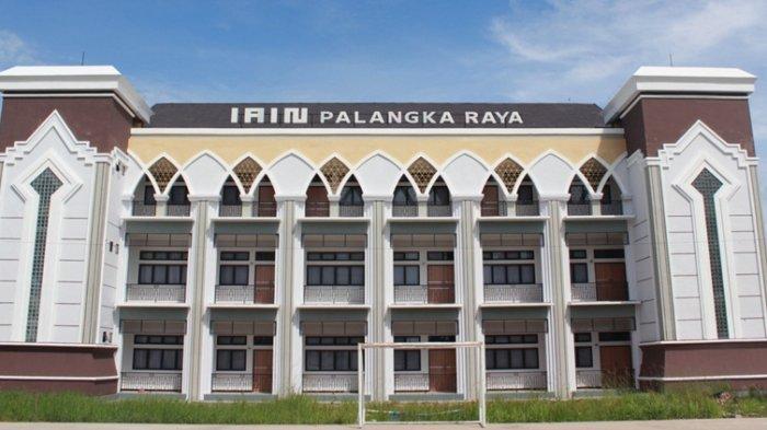 Pendaftaran Hari Terakhir, Ini Tiga Kandidat Calon Rektor IAIN Palangkaraya