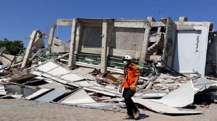 Ini Penjelasan BNPB Soal Video Pengakuan Relawan Asing Diusir dari Palu yang Viral