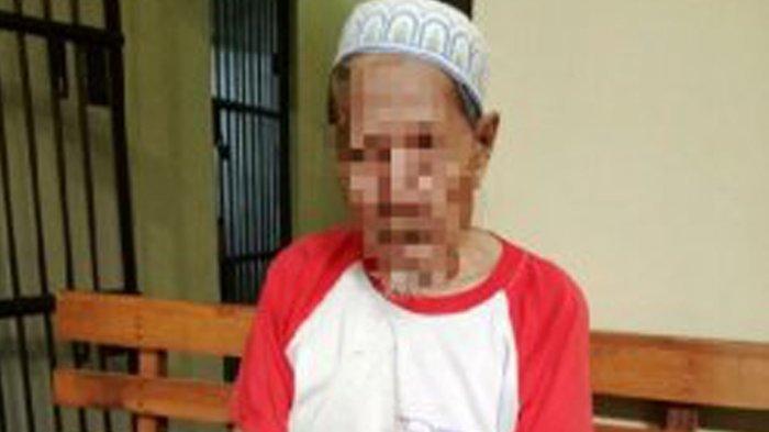 Kakek Soro Gorok Istri karena Ditolak Berhubungan Intim, Kini Terancam Hukuman Seumur Hidup
