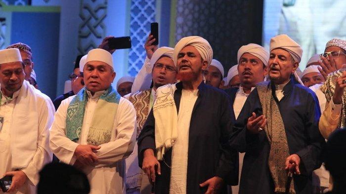 Beredar Jadwal Kegiatan Habib Umar Bin Hafidz di Palangkaraya, Catat Agendanya!
