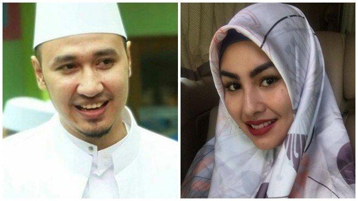 Sosok Diduga Kartika Putri dan Habib Usman Terekam Saat Cucu SBY Sambut Kedatangan Ortu di Bandara