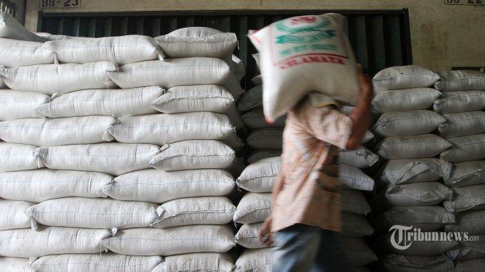 Gudang Beras Milik Bulog Penuh,Buwas: Masa Harus Bertahan pada Impor?