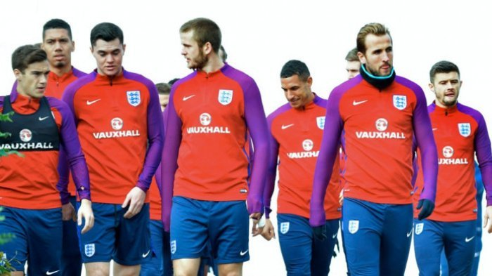 Jerman dan Inggris Lolos ke Final, Berikut Hasil Kualifikasi Piala Dunia 2018 Zona Eropa