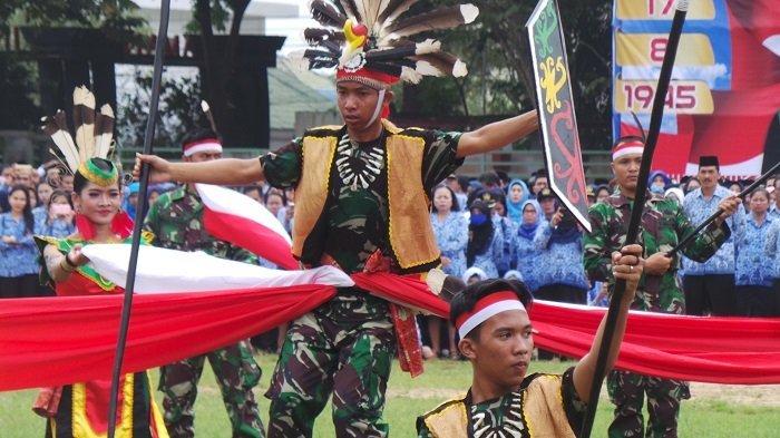Dirgahayu TNI, Besar Bersama Rakyat: Ini Kumpulan Ucapan Selamat HUT ke-74 TNI 2019