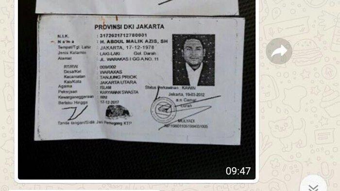 Ditangkap di Kepri, Inilah Tersangka Pelaku Pembunuhan Pegawai BNN