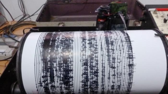 Warga Tak Rasakan Ada Gempa dengan Magnitude 3,5 Terjadi di Muara Teweh Kalteng