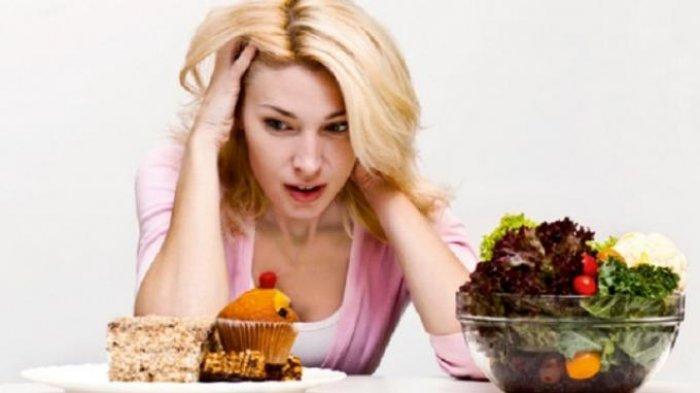 Makan Terburu-buru Berisiko Kesehatan, Mulai Berat Badan Sampai Gangguan Perut