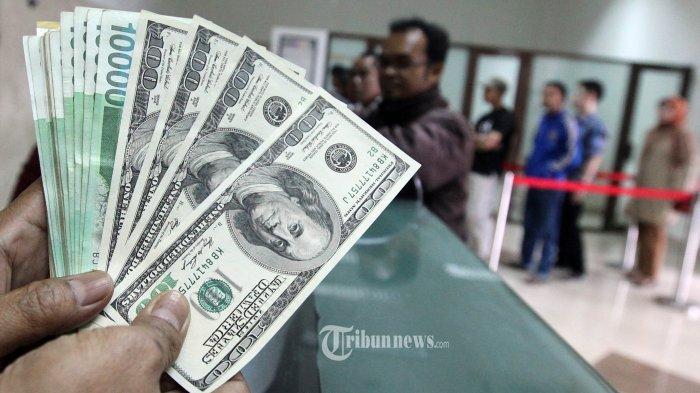 Rupiah Melemah, Ini Strategi yang Disiapkan Bank Indonesia