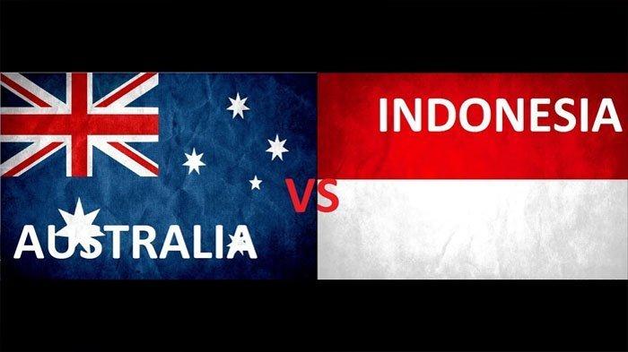 SEDANG BERLANGSUNG, Ini Link Live streaming MNC TV Timnas U-16 Indonesia vs Australia