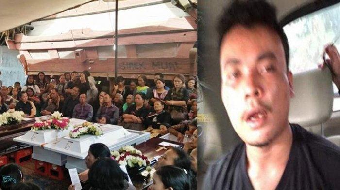 Terduga Pembunuh Satu Keluarga di Bekasi Mengelak, 2 Ponsel Korban & Bercak Darah Jadi Petunjuk