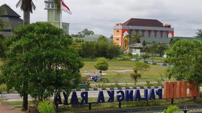 Bursa Calon Rektor IAIN Palangkaraya Masih Terbuka, 2 Bakal Calon Terkendala Syarat Ini