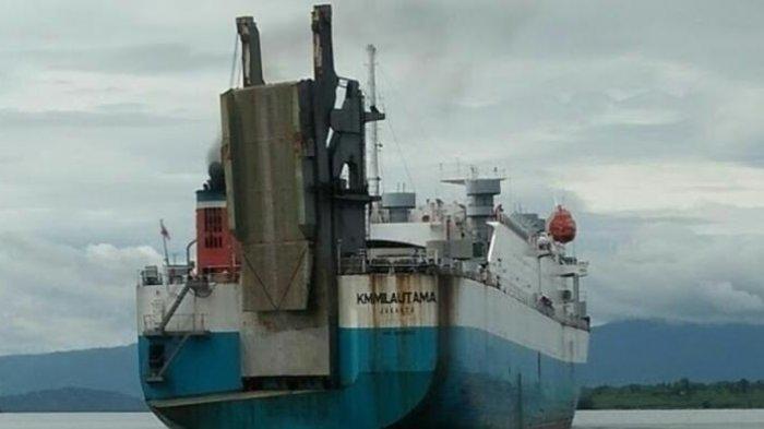 Kehabisan BBM, Kapal Penumpang Asal Balikpapan Tujuan Surabaya Terombang Ambing 18 Jam di Laut