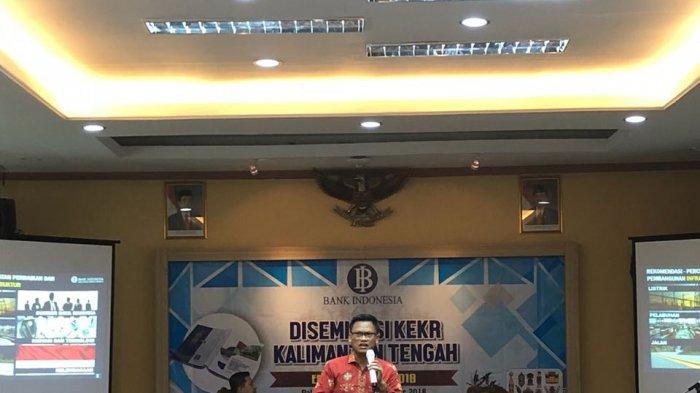 Tingkatkan Kualitas Uang Layak Edar, Ini yang Dilakukan Bank Indonesia Kalteng