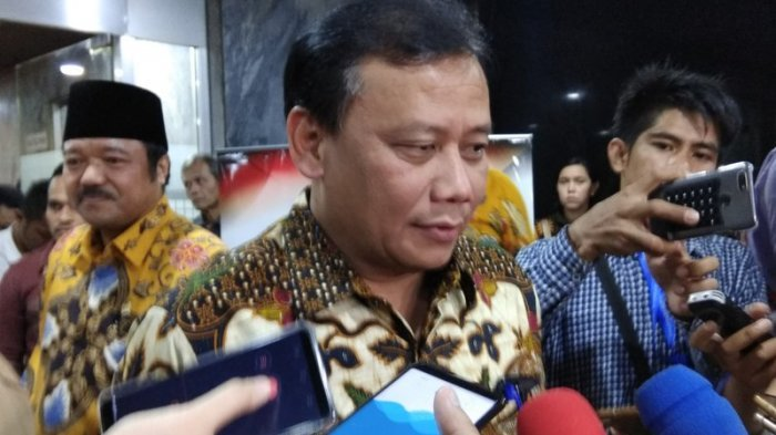 Nyatakan Dukungan kepada Jokowi-Ma'ruf, 12 Kepala Daerah di Riau Bakal Diklarifikasi