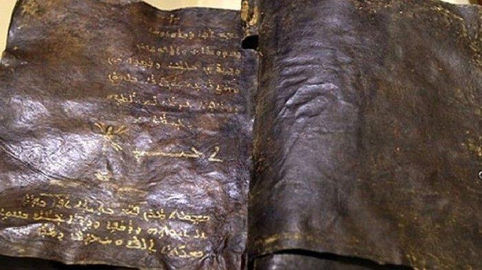 Inilah 7 Penemuan Peninggalan Nabi-nabi yang Bikin Heboh Dunia