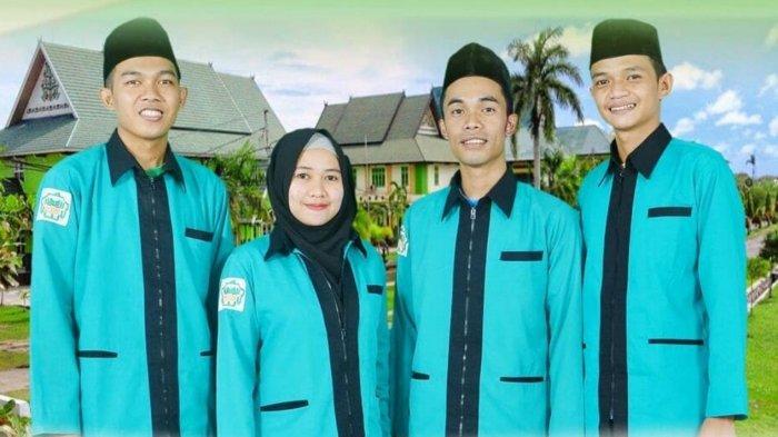 Wah, Mahasiswa IAIN Palangkaraya Kuliah Kerja Nyata ke Serawak Malaysia