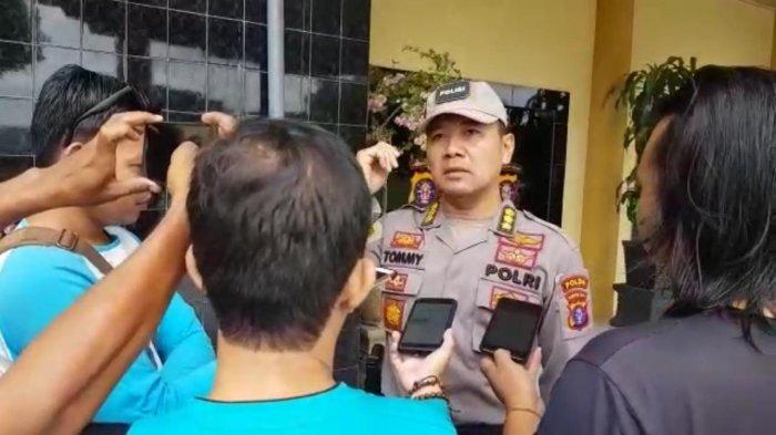 Penerimaan CPNS 2018 di Polda Kalteng, Ini Formasi  & Cara Pendaftaran Selain di sscn.bkn.go.id