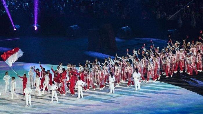 Asian Games 2018 Sukses, Media Internasional Puji Indonesia
