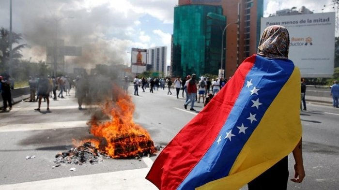 Krisis Ekonomi Venezuela, Banyak Wanita Terpaksa Jadi PSK Demi Menyambung Hidup