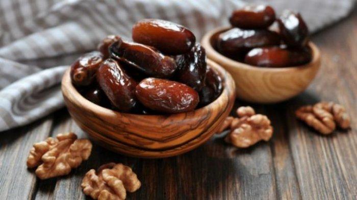 Bermunculan Saat Ramadhan, Kurma Ternyata Memiliki Manfaat Luar Biasa Bagi Kesehatan