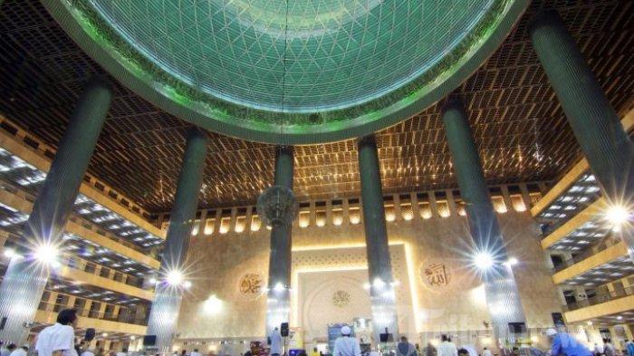 12 Tanda-tanda Turunnya Lailatul Qadar di 10 Malam Terakhir Bulan Ramadhan