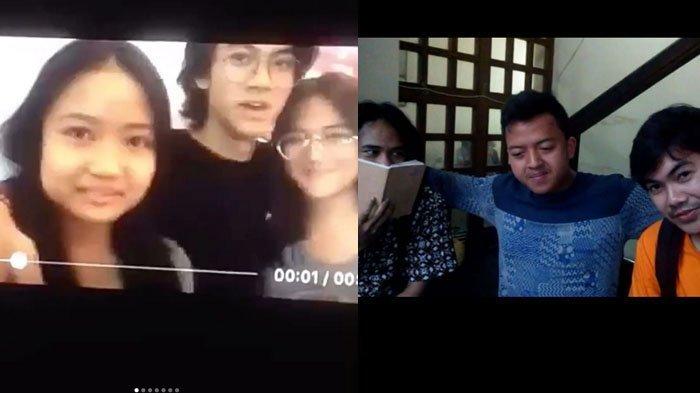 Video Parodinya Dianggap Melecehkan Ustadz Arifin Ilham, Inilah Nasib 3 Pemuda