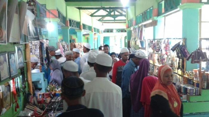 Waduh, Tiga Makam Keramat di Kalsel Dicoret dari Cagar Budaya