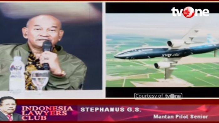Analisa Mantan Pilot Senior Soal Lion Air JT 610 yang Jatuh, Ungkap Situasi Kokpit yang Semrawut