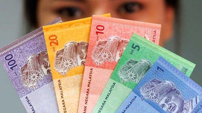 Ringgit Anjlok, Ekonomi Indonesia Menguat