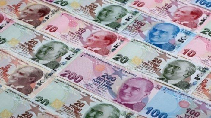 Mata Uang Turki Merosot, Rupiah Bakal Kena Imbas?
