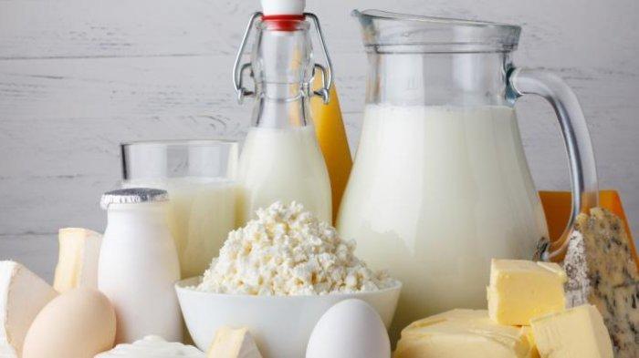 Minum Susu Saat Sarapan Bikin Gula Darah Tetap Rendah, Cocok Buat Penderita Diabetes