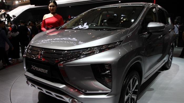 Cukup Bawa Rp 5 Juta, Mitsubishi Xpander Sudah Pasti di Tangan