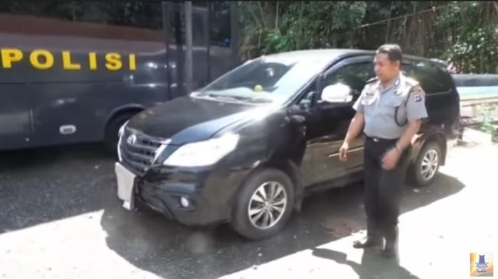 Obok-obok Gadis Pelajar dalam Mobil, Mantan Wakil Rakyat HSS Divonis Hakim Segini