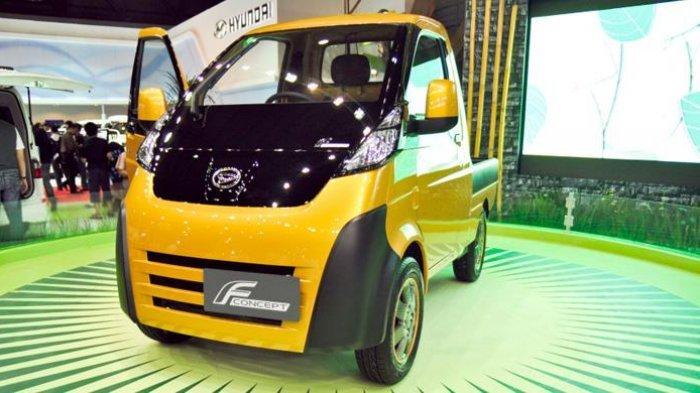 Pemerintah Gandeng Toyota dan Daihatsu Jadi Pemasok Mesin Mobil Perdesaan