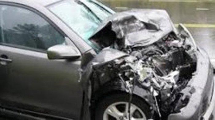 Kok Mobil Sekarang Mudah Ringsek? Ternyata Ini Alasannya