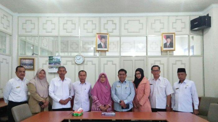 IAIN Palangkaraya Gandeng Universitas Muhammadiyah Banjarmasin