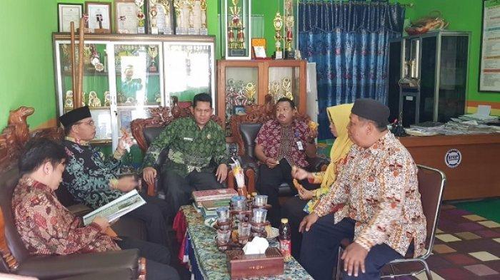 Empat Kepala Madrasah di Kalteng Masuk Grand Final Kepsek Berprestasi Nasional