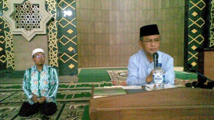 Mantan Ketua PP Muhammadiyah Muhammad Muqoddas Wafat, Begini Kesan Dahnil