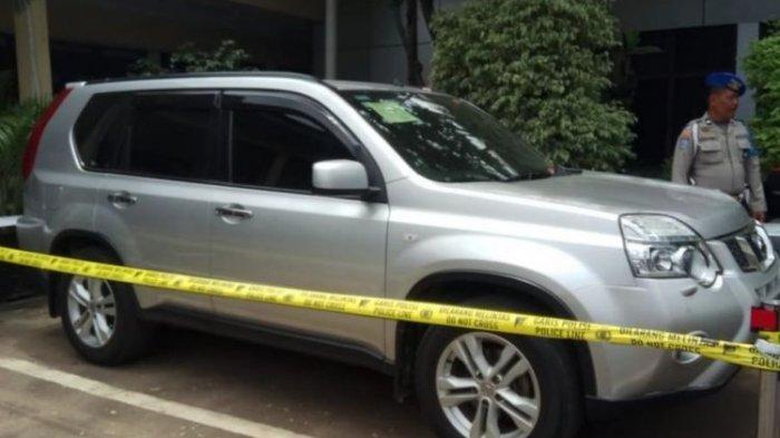 Pembunuh Satu Keluarga di Bekasi Masih Saudara Istri Korban