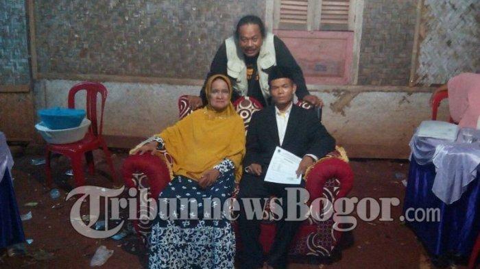 Dinikahi Pemuda 28 Tahun, Nenek 78 Tahun Itu Kini Hamil 7 Bulan