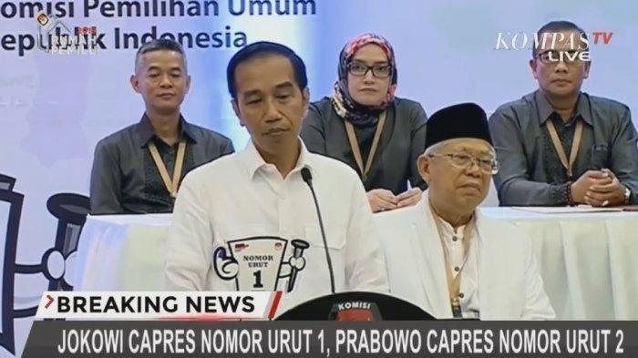 Diduga Kampanye Terselubung, Presiden Jokowi Dilaporkan ke Bawaslu