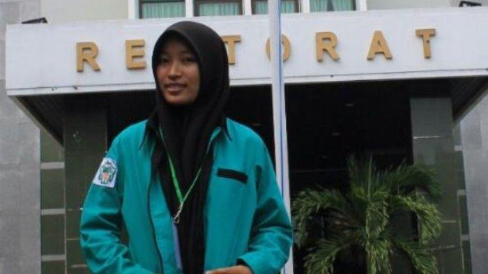Kopi dari Masisin Antar Mahasiswi IAIN Palangkaraya ke ICN Conference 2017