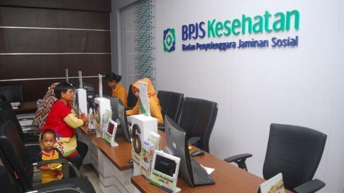 Berobat dengan BPJS Kesehatan Tak Lagi Gratis, Begini Penjelasan Menkeu Sri Mulyani