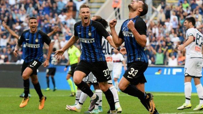 Berikut Hasil Laga Pekan Keenam Liga Italia, AC Milan Dikalahkan Sampdoria
