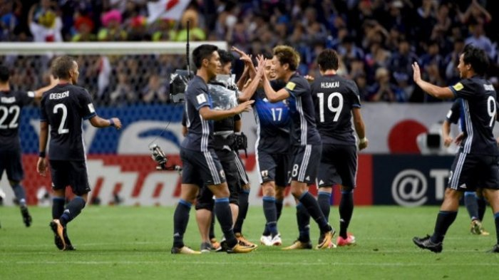 Sudah Enam Tim Lolos ke Final Piala Dunia 2018, Inilah Negaranya