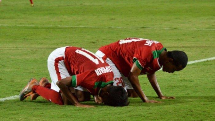 Timnas U-16 Menang, Satu Kaki Ada di Putaran Final