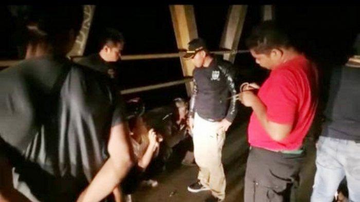 Mengaku Anggota LSM, Tiga Pria Ini Palak Sopir Truk Pembawa Kayu di Katingan