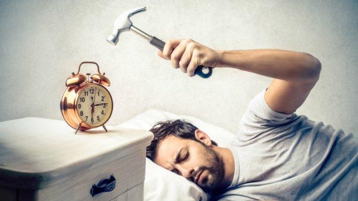 Katanya Orang Pemalas Ternyata Bisa Lebih Sukses Daripada Orang Lain, Ini 5 Alasannya