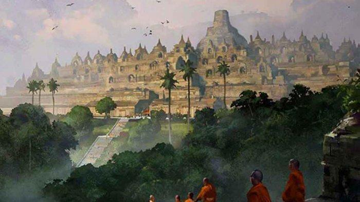 5 Penemuan di Indonesia Ini Masih Jadi Misteri Terbesar di Dunia